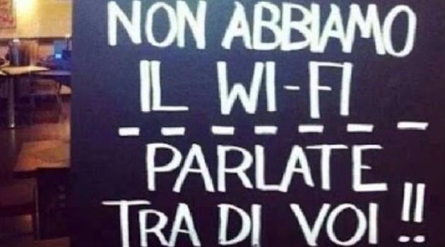 Wi-Fi cosa cambia dopo l'abolizione del decreto Pisanu.
