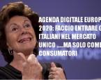 Una riflessione scomoda sull'Agenda digitale