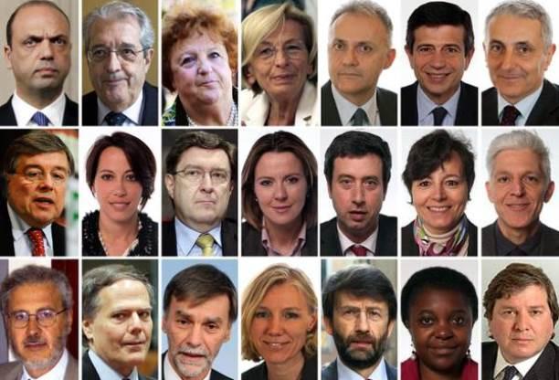 Siamo tutti presidenti del consiglio o esperti politologi for Tutti i politici italiani