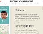 Puoi essere un Digital Champion ma non hai cultura digitale