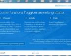 Gli utenti italiani possono prenotare Windows 10 gratuitamente