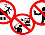 La Russia e la prevenzione dei selfie degli imbecilli digitali