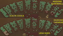 Le due mozioni sui diritti di Internet aprono problematiche per la Rete