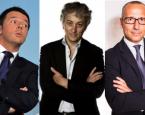 Il digitale secondo Renzi, Luna e me