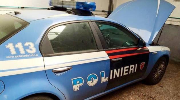 Polizia più Carabinieri uguale Polinieri