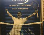 US Open e la pubblicità a Milano