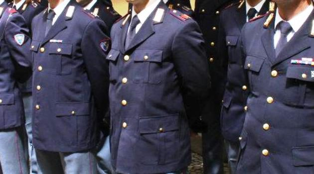 Una storia di poliziotti