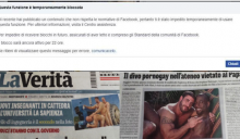 Facebook e la censura pro-gay